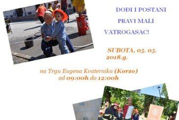 Obilježavanje Dana hrvatskog vatrogastva