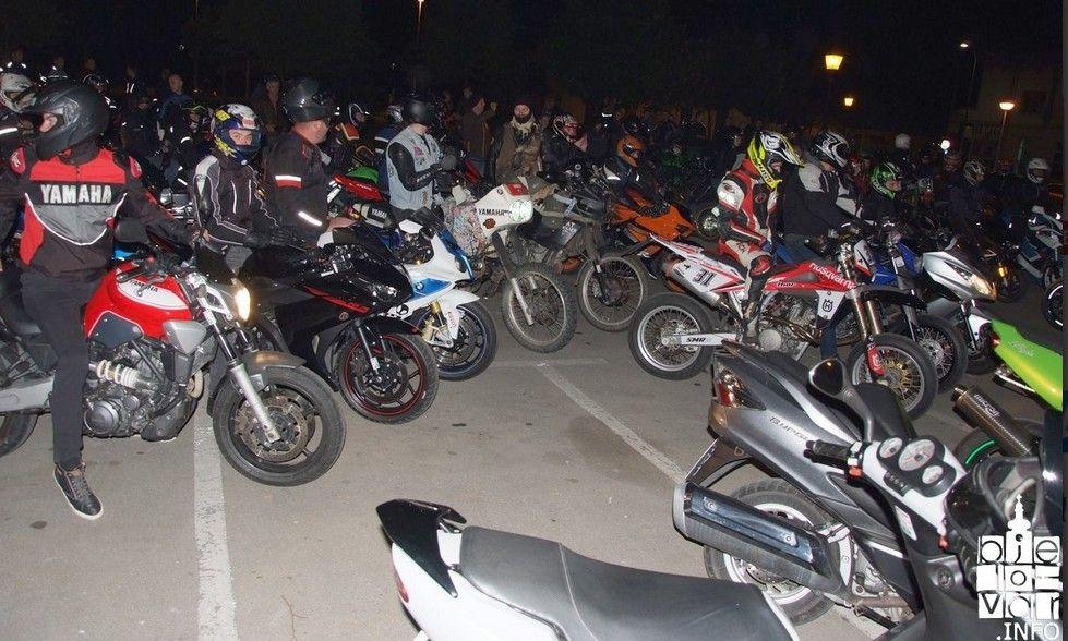 Otvoreno pismo motociklistima - PU bjelovarsko-bilogorska