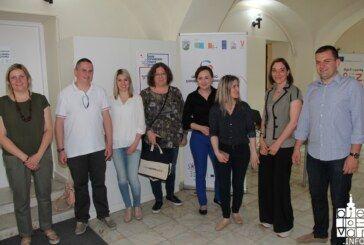 Grad Bjelovar obilježava Dan Europe predstavljanjem EU projekata i prigodnim glazbenim i kulturnim programom