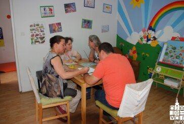 Dani otvorenih vrata bjelovarske Udruga za autizam