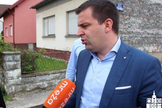 Grad Bjelovar ima konstantnu nezaposlenost od 10 posto, gradonačelnik odlučio okrenuti novu stranicu za one koji primaju socijalnu naknadu