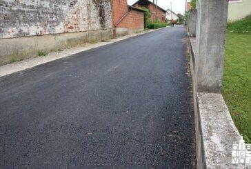 Grad Bjelovar nastavlja s asfaltiranjem ulica na području grada
