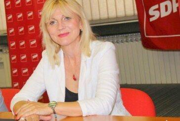 BOJANA HRIBLJAN podnijela kandidaturu za predsjednicu SDP-a Bjelovarsko-bilogorske županije