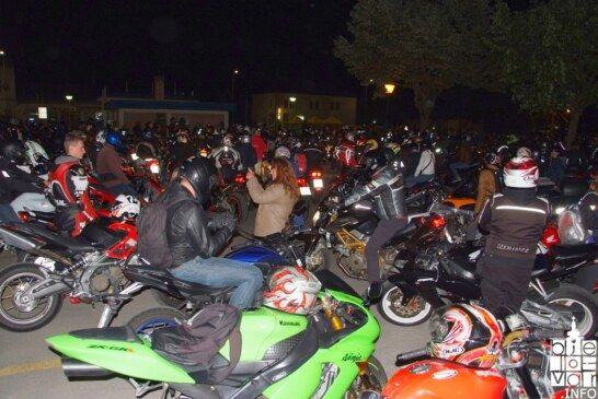 Bjelovarska moto budnica okupila preko tisuću motociklista iz svih krajeva Hrvatske