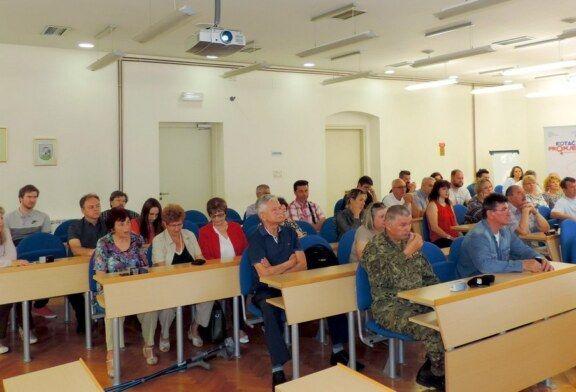 Grad Bjelovar – Četrdest bjelovarskih udruga dobilo jednokratnu financijsku potporu