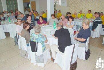 Održani susreti Udruga osoba s tjelesnim invaliditetom Hrvatske i Dani otvorenih vrata UTIB-a