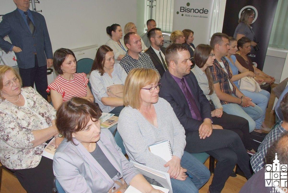Županija koja brine za svoje poduzetnike -  održan besplatni seminar o povlačenju sredstava iz EU fondova u Bjelovarsko-bilogorskoj županiji!