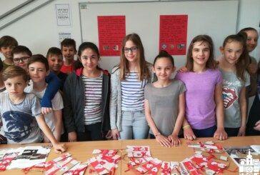 Prva osnovna škola Bjelovar: Projektni dan o kulturnoj baštini Hrvatske
