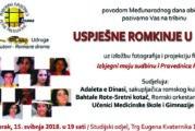 """Bjelovarska knjižnica – Tribina """"Uspješne romkinje u Europi"""""""