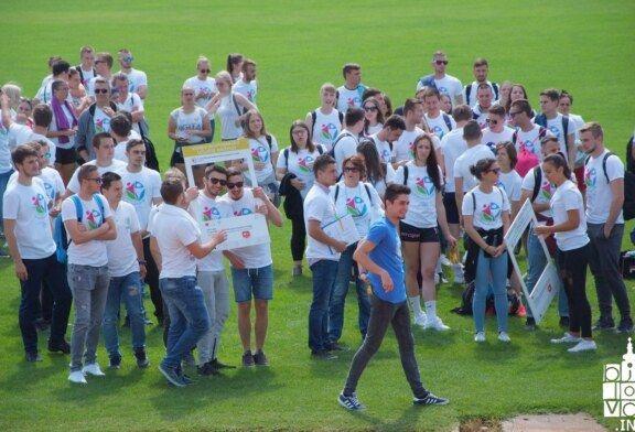 Sportske igre studenata sjeverozapadne Hrvatske održane u Bjelovaru