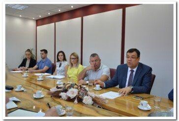 """Bjelovarsko-bilogorska županija kreće s programom """"Zaželi"""" putem kojeg je zaposleno 70 žena s područja županije"""