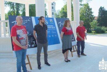 U ponedjeljak 25. lipnja počinje Bjelovarsko kulturno ljeto 2018.