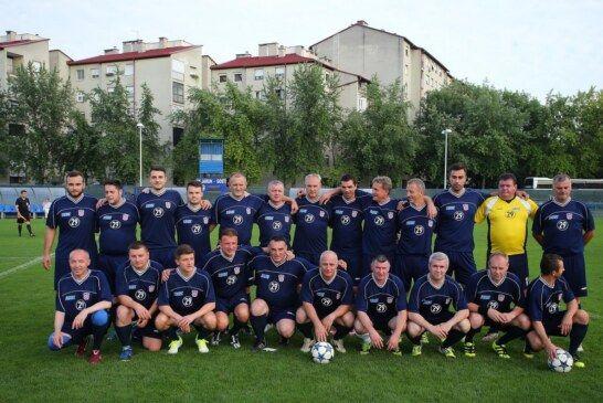 Proslava 29. obljetnice osnutaka HDZ-a u prostorijama NK Jarun-Zagreb