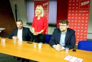 BOJANA HRIBLJAN uz podršku Peđe Grbina i Vedrana Babića