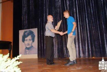 Dodijeljene nagrade i priznanja Fonda Boža Tvrtković najboljim učenicima, učiteljima i razredima