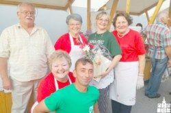 Češka obec Bjelovar osvojila 1. mjesto u pečenju bramboraka – tradicionalnom češkom jelu