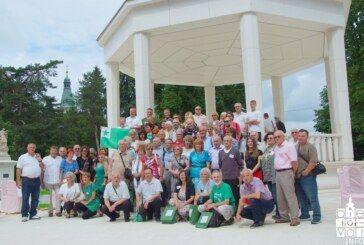 Bjelovarsko-bilogorska županija bila je domaćin konferencije esperantista Alpe-Jadran