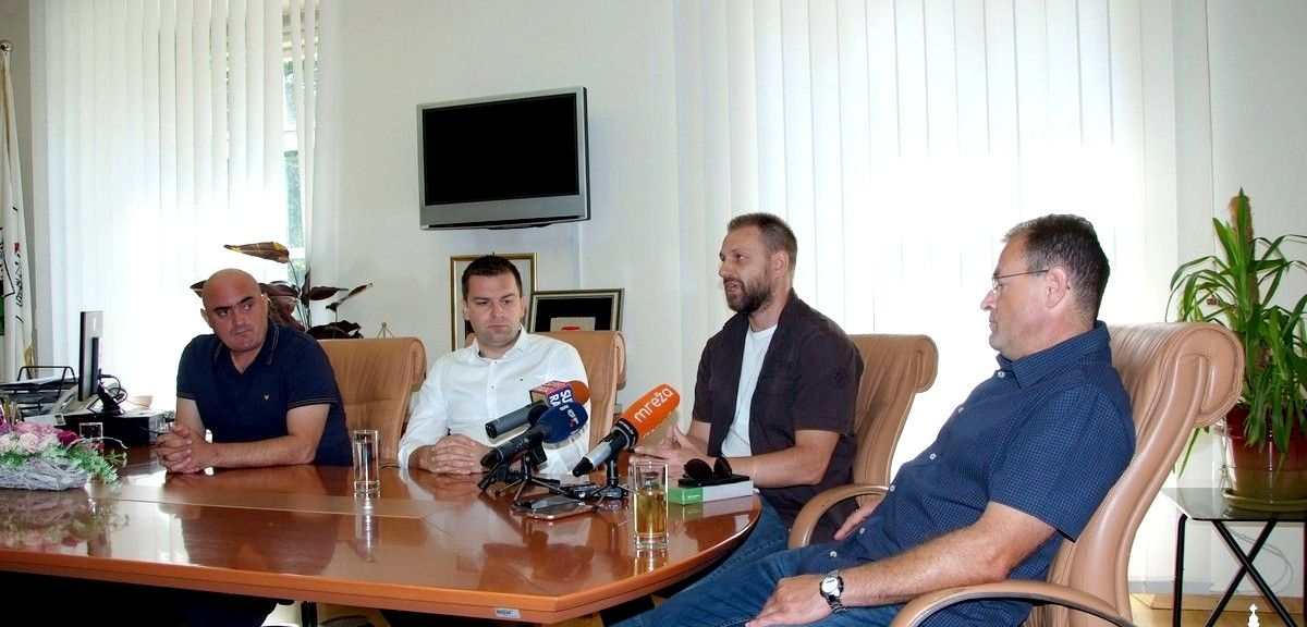 Uskoro počinje snimanje prvog filma o bjelovarskim braniteljima