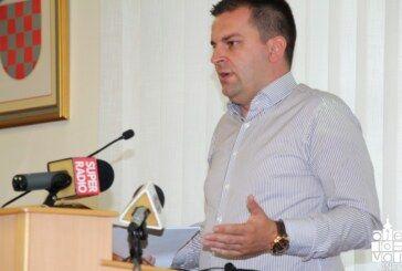 Gradonačelnik Hrebak: Žao nam je što je optužnica protiv direktora jedne županijske ustanove zasjenila Dan županije, ali direktor više nema moje povjerenje i tražit ćemo odgovornost