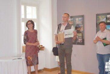 """Otvoren 14. bjelovarski salon fotografije """"Šuma okom šumara"""" s međunarodnim sudjelovanjem"""