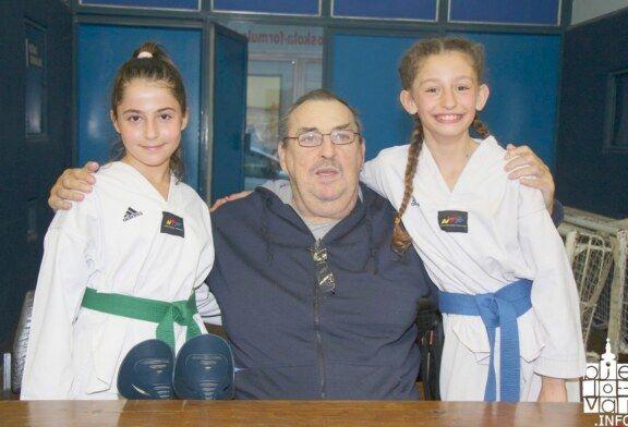 36 članica i članova Taekwondo kluba Bjelovar položilo za viši pojas