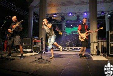 Večernji koncerti Terezijane okupili veliki broj zaljubljenika u tamburašku i rock glazbu
