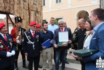 Poznata bjelovarska manifestacija Terezijana otvorila vrata svoje Palisade