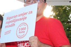 Tihomir Jaić kandidat za predsjednika SDP BBŽ: čovjek budućnosti ili čovjek prošlosti?