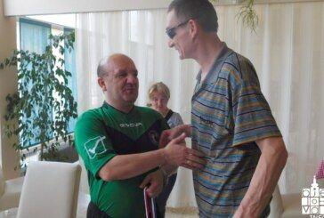 Održan tradicionalni pikado turnir Udruge slijepih Bjelovar povodom Dana Bjelovarsko-bilogorske županije