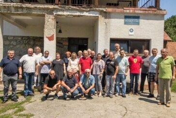 Nakon 12 godina predsjedanje Zajednice vraća se u Bjelovar