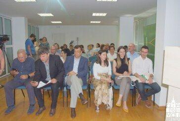 "Bjelovarsko-bilogorskoj županiji odobren projekt ""Masterplan prometnog sustava BBŽ"""