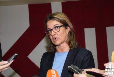 Pomoćnica ministra zaštite okoliša i energetike Anamarija Matak održala radni sastanak u Bjelovarsko-bilogorskoj županiji