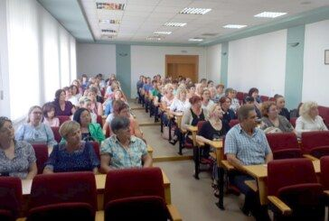 """70 nezaposlenih žena počelo s radom u sklopu projekta """"Za žene Bjelovarsko-bilogorske županije"""""""