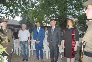 Održana komemoracija u spomen na žrtve jugo-komunističkog boljševizma u bjelovarskoj šumi Lug