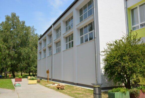 Završena energetska obnova školske zgrade u Siraču