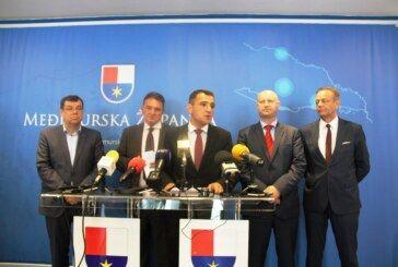 Ponovni susret župana sjeverne i sjeverozapadne Hrvatske
