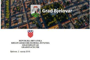 Gradsko priopćenje vezano skupštinu društva tvrtke Bjelovarski sajam d.o.o.
