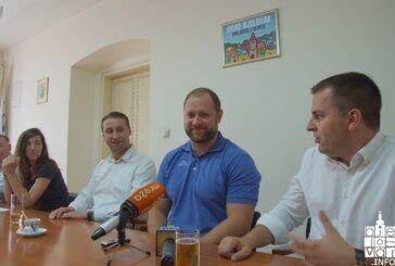 """Bjelovar u misiji brendiranja gradske utrke na 5 i 10 kilometara """"Bjelovar Fun Run"""""""