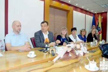 Bjelovarsko-bilogorskoj županiji odobren projekt regionalnog centra kompetentnosti za Medicinsku školu Bjelovar