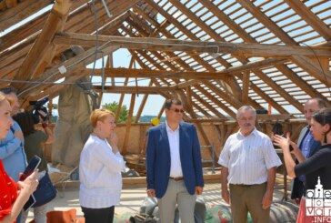 U Daruvaru kreće najveći građevinski investicijski boom – projekti su Bjelovarsko-bilogorske županije