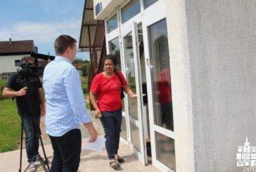 Gradonačelnik Hrebak sa suradnicima najavio energetsku obnovu jaslica u Radničkom naselju te Područne škole u Velikom Korenovu