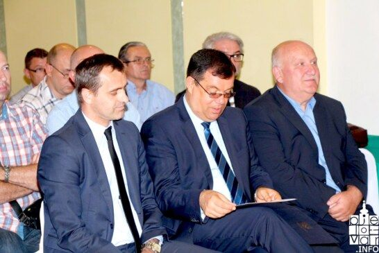 Započela provedba projekta triju županija: Bjelovarsko-bilogorske, Međimurske i Varaždinske županije