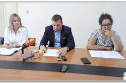 Grad Bjelovar: Senzorna soba, igralište i nove jaslice za Dječji vrtić Bjelovar