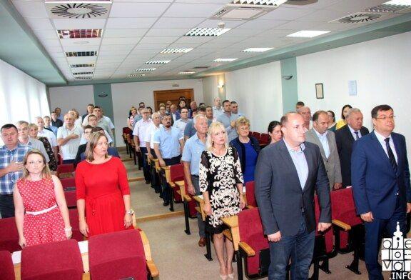 Jednoglasno za odluku o dodjeli subvencija liječnicima i medicinskom osoblju, a podjela kod prihvaćanja izvješća o poslovanju tvrtke Bjelovarski sajam
