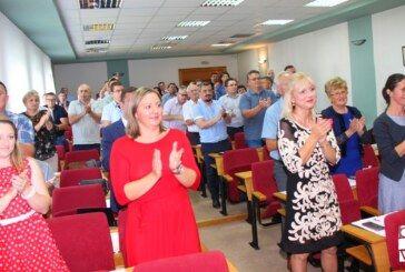 Županijska skupština Bjelovarsko-bilogorske županije: Veliki pljesak za VATRENE, a nakon toga maratonska rasprava