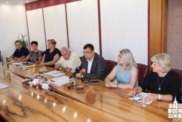 Bjelovarsko-bilogorska županija je prva županija koja uvodi posebne poticaje kako bi zadržala te zaposlila nove liječnike i medicinsko osoblje