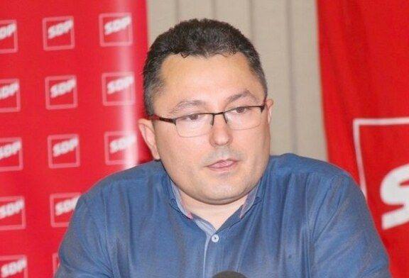 Reorganizacija SDP-a Bjelovarsko-bilogorske županije: IMENOVANE NOVE FUNKCIJE KOJE  DOSAD NISU POSTOJALE U STRANCI