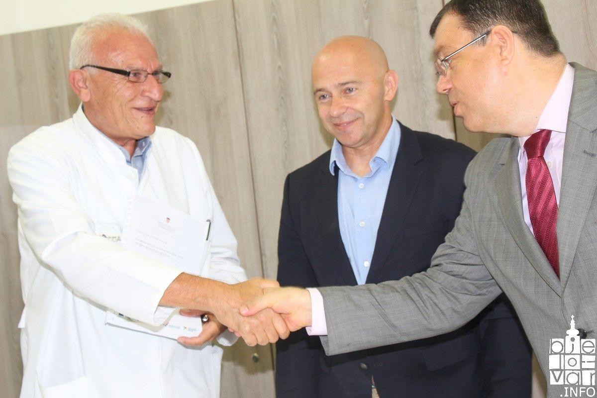 Uskoro kreće energetska obnova zgrade bolnice vrijedna 8,2 milijuna kuna