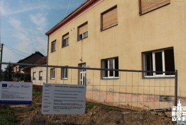 U tijeku je obnova Područne škole u Predavcu, a uskoro kreće obnova i matične škole u Rovišču i PŠ u Kraljevcu