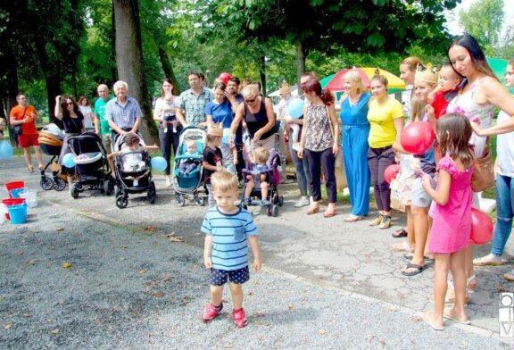 """Međunarodni tjedan dojenja obilježava se u Bjelovarsko-bilogorskoj županiji pod sloganom """"Dojenje – temelj života"""""""